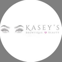 Kasey Cadwallader - Kaseys Browtique & Beauty