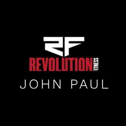 JohnPaul - Revolution Fitness Airdrie