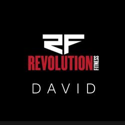 David - Revolution Fitness Airdrie