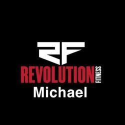 Michael - Revolution Fitness Airdrie