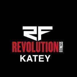 Katey - Revolution Fitness Airdrie