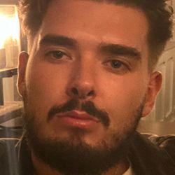 George - Trims Barbershop