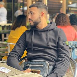 Sami - Trims Barbershop