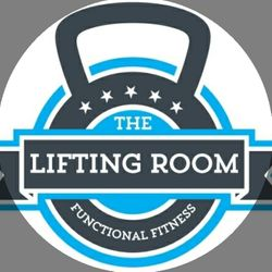 Outdoor functional fitness - The Lifting Room