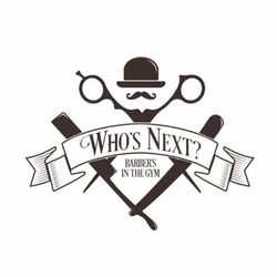 Whos Next? Barbers In The Gym, Unit36, elements fitness and well being lt, guildhall Shopping Centre, ST16 2BB, Stafford