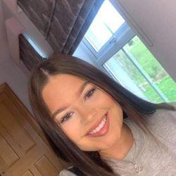 Mary-Cait McQuaid - BMC Hair - Becky McClaughry Hairdressing