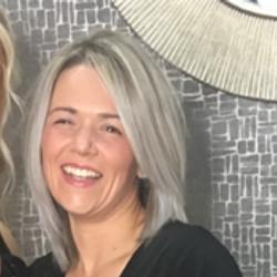 Sinead Goan - BMC Hair - Becky McClaughry Hairdressing
