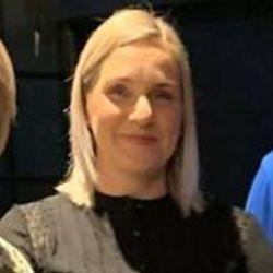 Sandra Lennox - BMC Hair - Becky McClaughry Hairdressing