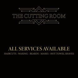 The Cutting Room Towcester, 7 Swinneyford Rd, NN12 6HD, Towcester, England