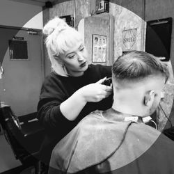 Lucie Manager - The Cutting Room Towcester