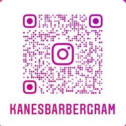 Kanesbarbergram, 2 pinetree street, gorton, M18 8DH, Manchester