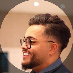 YAZ (Yaseen Hassan) - Barberholix