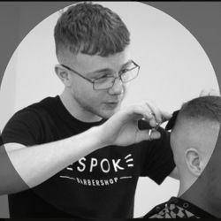 Gerry Girvan - Bespoke Barbershop