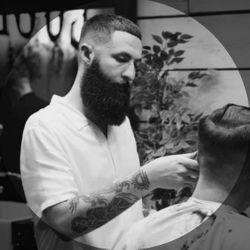 Daniel Black - Goodlife Barbershop Birmingham