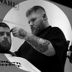 Jordon Harrup - Goodlife Barbershop Birmingham