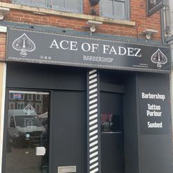 Ace Of Fadez Barbers, 4 market square, NN1 2DL, Northampton, England