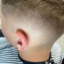 Anthony - Ace Of Fadez Barbers