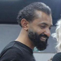Ash  Irshad - Mancave Barber Lounge