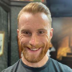 Tom - Brik Barbershop
