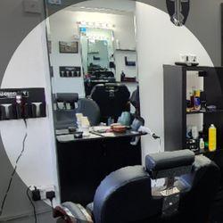 Efosa - Mr B Next Barbershop