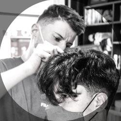 Jack - The Fraternity Barbershop