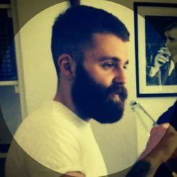 Sean - Magna Cuts Barbershop