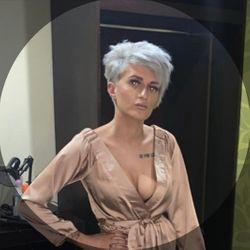 Nicole - Magna Cuts Barbershop