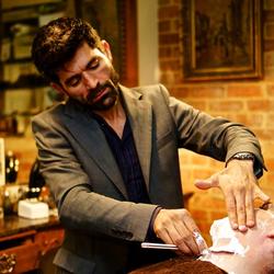 Hossein Hamdollahi - Cutter & Grinder Brighton