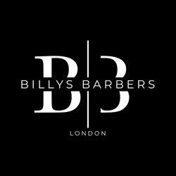 Billy - Billys Barbers
