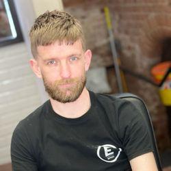 Joey - Everyman Barbers Nottingham