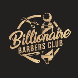 Billionaire Barbers Club, Barking road, East ham, E6 3BD, London, London