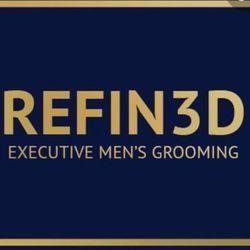 REFIN3D - Award Winning Barber Shop, 153-155 Ley Street, Ley Street Plaza, IG1 4BL, London, England, Ilford