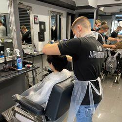 Ben Filipe - Fades Barbers Bridgend