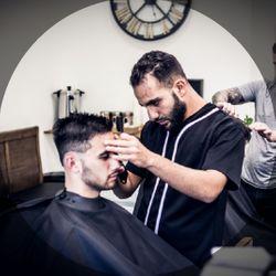 Ban - Alpha Male Barbers