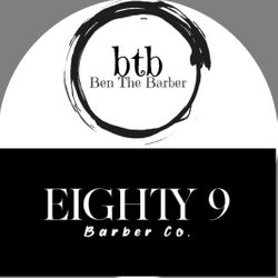 Eighty 9 Barber Co. (Was Ben The Barber), 180 Oaktree Road, Bitterne Park, SO18 1PA, Southampton
