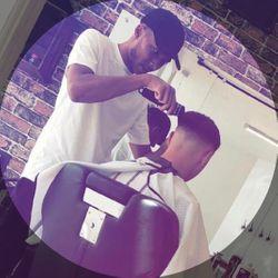 Kenz - Eighty 9 Barber Co. (Was Ben The Barber)