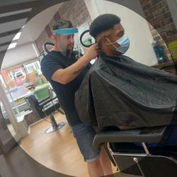 Ben - Eighty 9 Barber Co. (Was Ben The Barber)