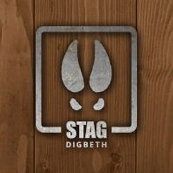 Stag Digbeth, Courtyard Unit 2, The Custard Factory, Gibb Street, Birmingham, B9 4AA, Birmingham, England