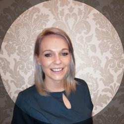 Tanya Keoghan - Foils Hairdressers