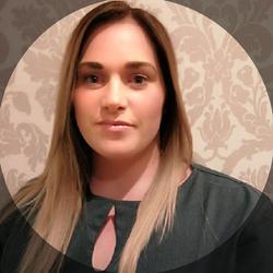 Sophie Ekong - Foils Hairdressers