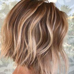 Le Hair & Beauty, 113 High Street, B46 3BP, Coleshill, England