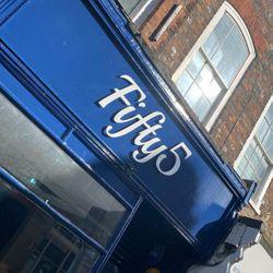 Fifty5 Salon, High Street, 55, HP1 3AF, Hemel Hempstead