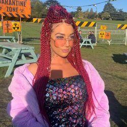 Becki - Zak Dler Hair and Beauty