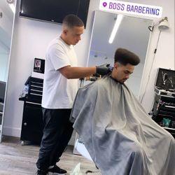 Paul - Boss Barbering
