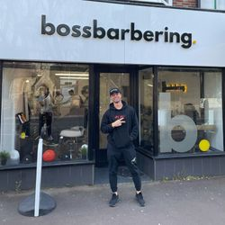 Josh butcher - Boss Barbering