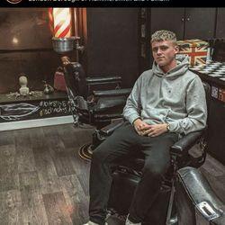 Matt dare - Boss Barbering