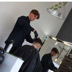 Lyle Maher - Boss Barbering