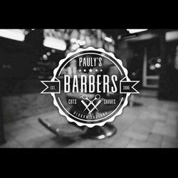 Pauly barbers, Ripponden Road, OL1 4HR, Oldham