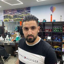 Sam - Turkish Barber Shop By-Kos