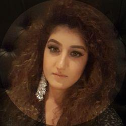 Fariha - Be Gorgeous Hair & Beauty Salon